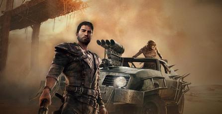 <em>Mad Max</em>