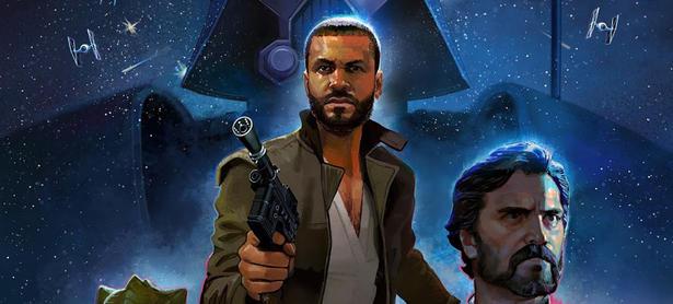 <em>Star Wars: Uprising</em> llegará a iPhone y Android el 10 de septiembre