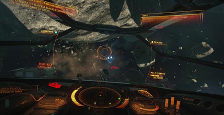 Revelan fecha para <em>Elite: Dangerous</em> en Xbox One