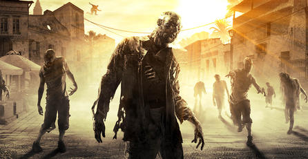 <em>Dying Light</em> continúa burlándose de <em>Destiny</em> y Red Bull