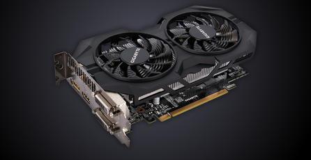Tu primera tarjeta de video, la GeForce GTX 950