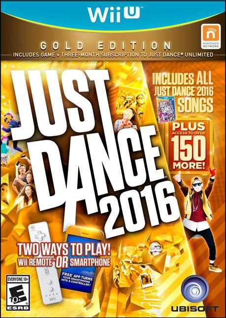Ubisoft revela los precios del servicio Just Dance Unlimited