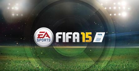 EA simula el partido América vs Tigres en <em>FIFA 15</em>