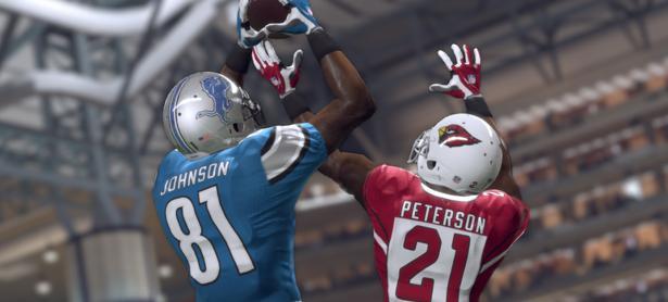 <em>Madden NFL 16</em> fue el juego más vendido de agosto en Estados Unidos