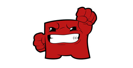 Revelan fecha para <em>Super Meat Boy</em> en PlayStation 4