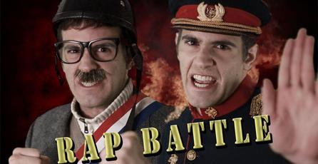 "Polémica causa versión chilena de ""<em>Epic Rap Battles Of History</em>"" por 11 de septiembre"