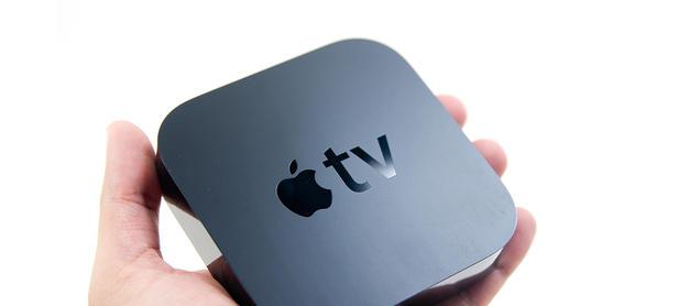 Nvidia se burla de las nulas capacidades de gaming del Apple TV
