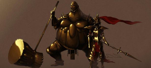Twitch vence al jefe más difícil de <em>Dark Souls</em>