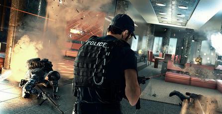 DLC Robbery de <em>Battlefield Hardline</em> tiene fecha de lanzamiento