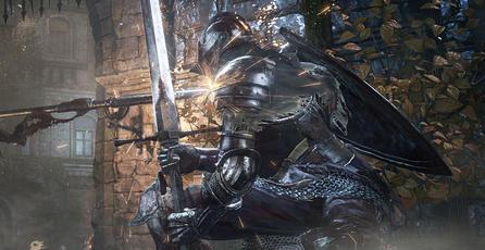 Revelan fecha de lanzamiento para <em>Dark Souls III</em>