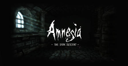 <em>Amnesia: The Dark Descent</em> es gratuito hoy en Steam