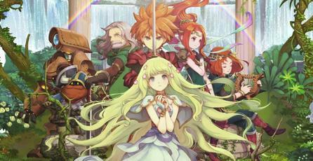 Anuncian remake de <em>Final Fantasy Adventure</em>