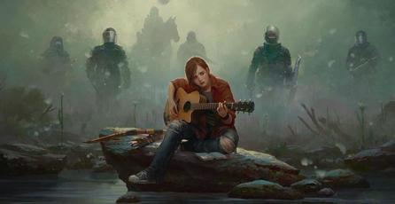 Naughty Dog admite accidentalmente secuela de <em>The Last of Us</em>