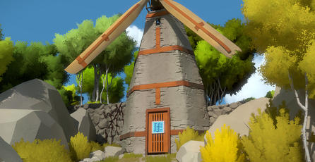 Video revela la fecha de lanzamiento de <em>The Witness</em>