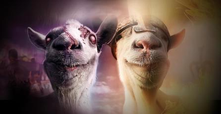 <em>Goat Simulator MMORE Goatz Edition</em>
