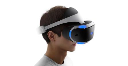 PS4 VR será considerado como una nueva plataforma