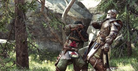 For Honor - Guerrero Samurai - El Oni