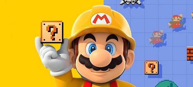 Ve este tributo a <em>Dragon Ball Z</em> en <em>Mario Maker</em>