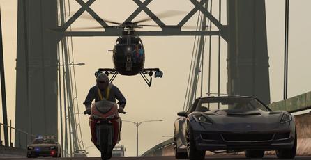 Inicia evento especial en <em>GTA Online</em>