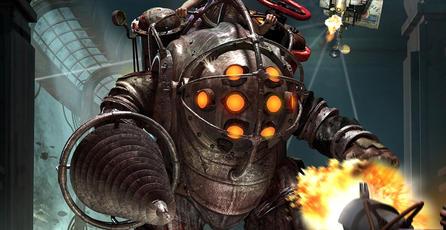 Colección de <em>BioShock</em> podría llegar a PlayStation 4 y Xbox One