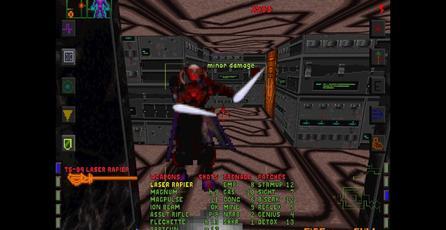 <em>System Shock</em> recibe edición mejorada, después de 21 años