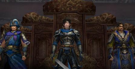 <em>Dynasty Warriors 8: Empires </em> llegará a PS Vita en Occidente