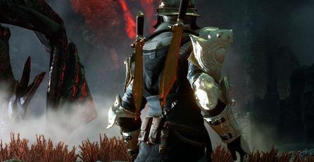<em>Dragon Age: Inquisition</em> tendrá edición de juego del año