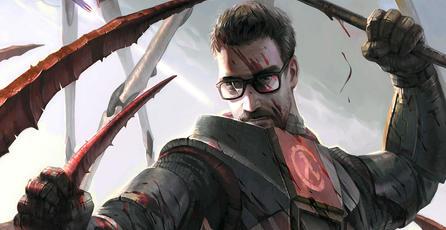 <em>Half-Life 3</em> no sucederá, de acuerdo con <em>Mad Max</em>