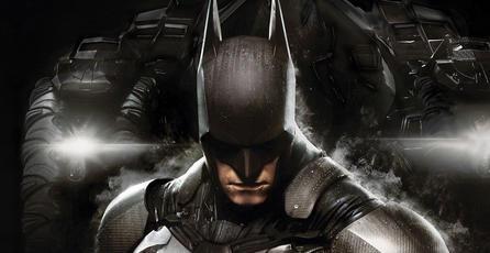 Juegos de <em>Batman</em> tienen descuento en la PlayStation Store