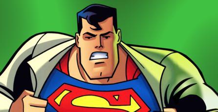 <em>Superman 64</em>