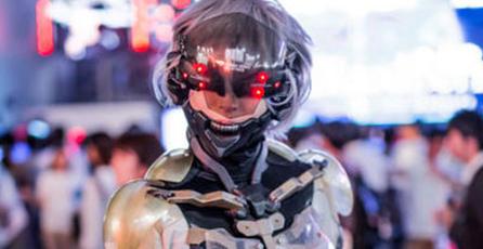 Este cosplay de <em>Metal Gear Solid</em> te dejará con la boca abierta