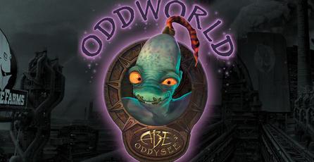 <em>Oddworld: Abe's Oddysee</em> es gratuito hoy en Steam