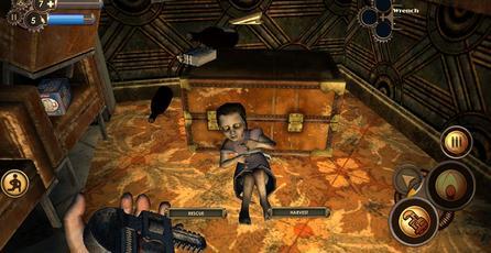 <em>BioShock</em> es retirado de iTunes