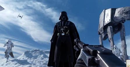 Beta de <em>Star Wars: Battlefront</em> ya tiene fecha de inicio