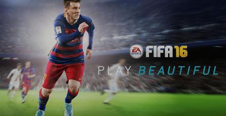 <em>FIFA 16</em>, el videojuego de fútbol que busca seguir siendo líder