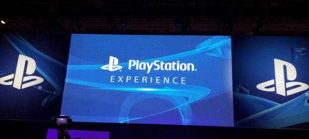 Sony anuncia PlayStation Experience 2015
