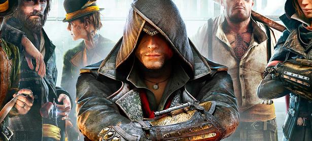 <em>Assassin's Creed Syndicate</em> tendrá el primer personaje transgénero de la serie