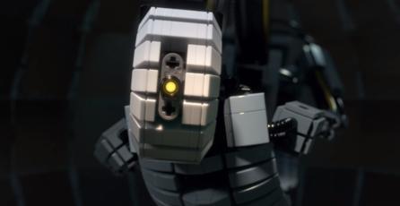 <em>LEGO Dimensions</em> incluye nueva canción de <em>GLaDOS</em>