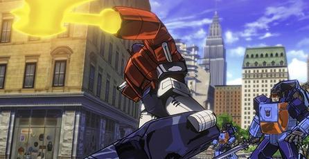 Mira el detrás de cámaras de <em>Transformers: Devastation</em>