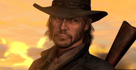 <em>Red Dead Redemption</em> para PC nunca fue seriamente considerado