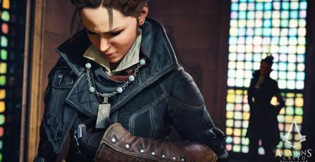 Nuevos screenshots de Assassin's Creed Syndicate