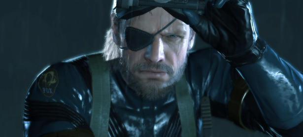 Konami: <em>Metal Gear</em> puede continuar sin Hideo Kojima