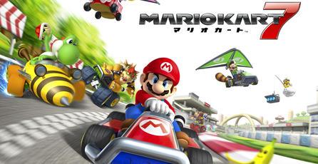 Los autos de <em>Mario Kart</em> existen en la vida real