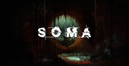 Ve el capítulo 1 de la precuela de <em>SOMA</em> en live action
