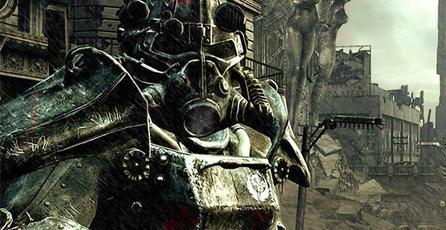 <em>Fallout Anthology</em> para PC debutó hoy