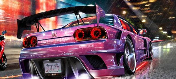 Conoce las opciones de personalización para <em>Need for Speed </em>