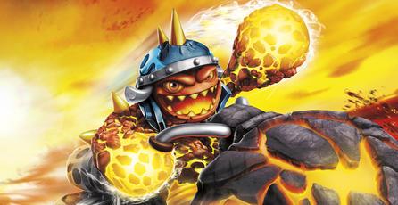 <em>Skylanders: SuperChargers</em>