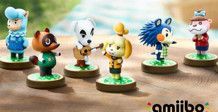 <em>Animal Crossing: amiibo Festival</em> ya tiene fecha de lanzamiento