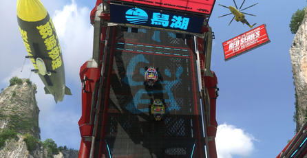 <em>TrackMania Turbo</em> llegará hasta 2016