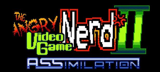 Ve en acción el nuevo juego del Angry Video Game Nerd: <em>ASSimilation</em>